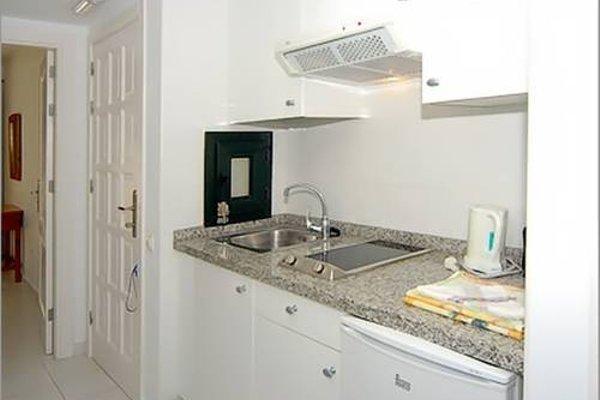 Apartamentos Erika - фото 10