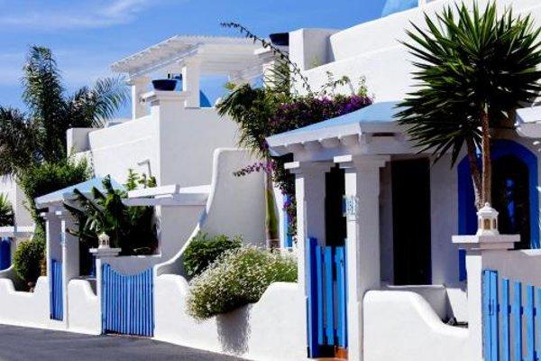 Bahiazul Villas & Club Fuerteventura - фото 50
