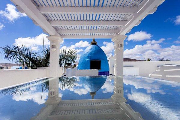 Bahiazul Villas & Club Fuerteventura - фото 18