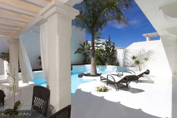 Bahiazul Villas & Club Fuerteventura - фото 19