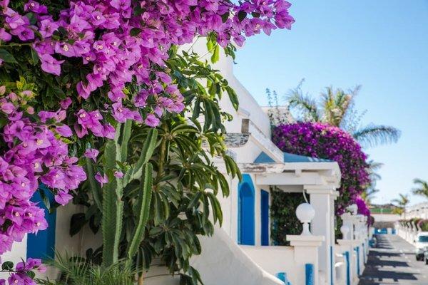 Bahiazul Villas & Club Fuerteventura - фото 20