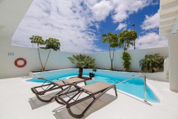 Bahiazul Villas & Club Fuerteventura - фото 21