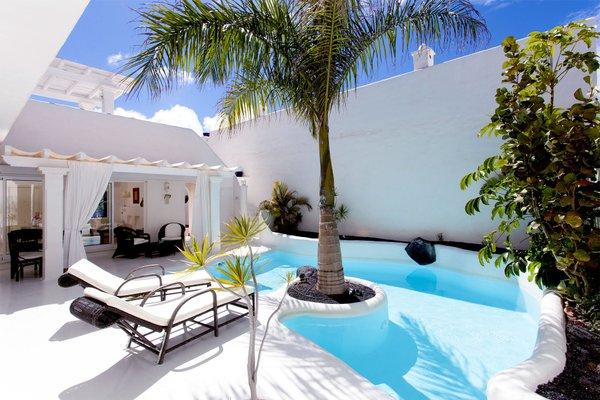 Bahiazul Villas & Club Fuerteventura - фото 22