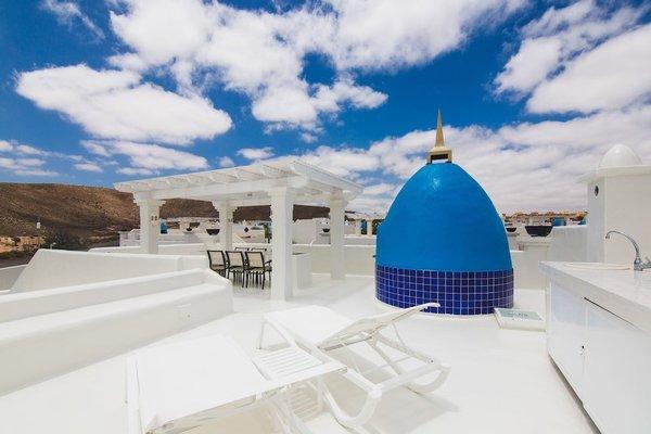 Bahiazul Villas & Club Fuerteventura - фото 23