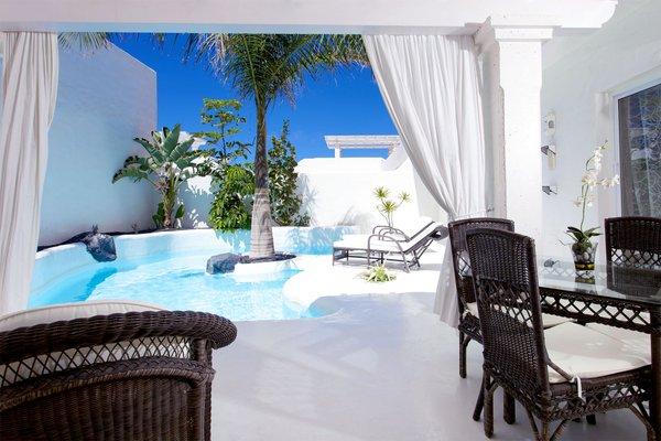Bahiazul Villas & Club Fuerteventura - фото 8