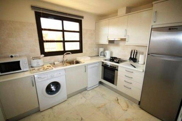 Apartamentos Lobos Mirador - фото 10