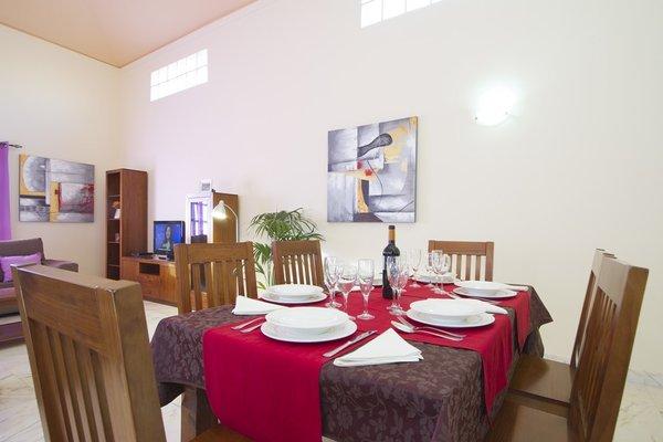 Apartamentos Lobos Mirador - фото 11