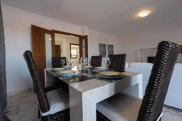Apartamentos Lobos Mirador - фото 12