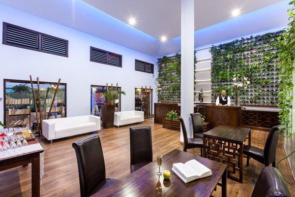 Apartamentos Lobos Mirador - фото 16