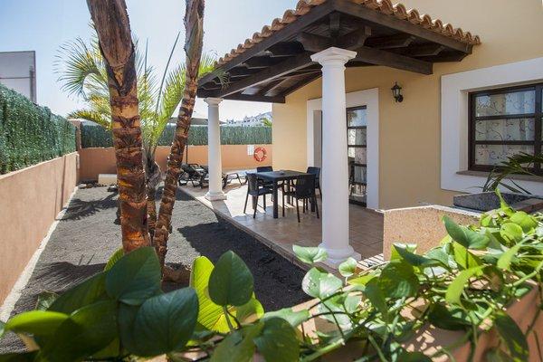 Apartamentos Lobos Mirador - фото 20
