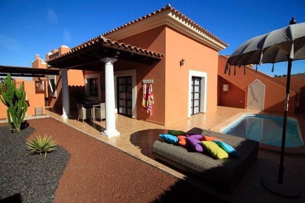 Apartamentos Lobos Mirador - фото 22