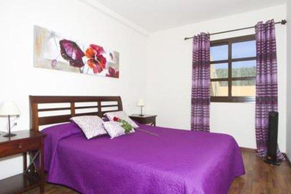 Apartamentos Lobos Mirador - фото 3