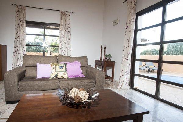 Apartamentos Lobos Mirador - фото 4