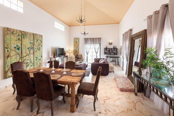 Apartamentos Lobos Mirador - фото 5