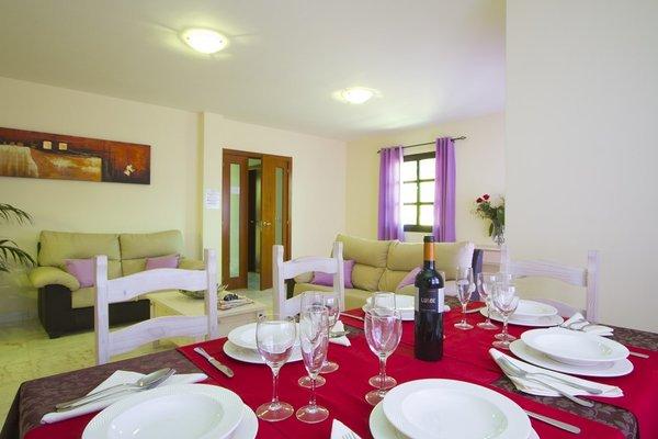 Apartamentos Lobos Mirador - фото 6