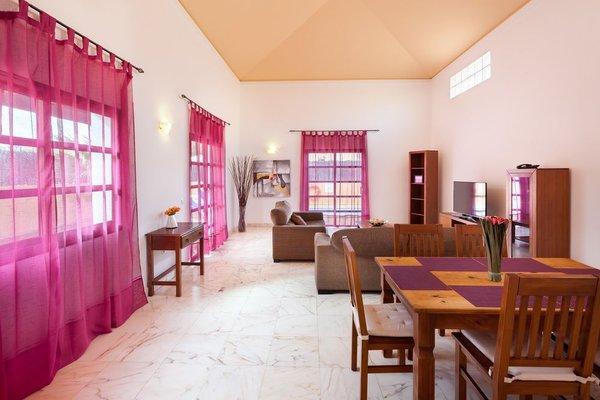 Apartamentos Lobos Mirador - фото 7