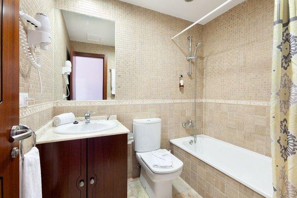 Apartamentos Lobos Mirador - фото 8