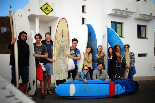 Surf Riders Fuerteventura - фото 14
