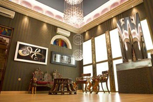 Hotel Spa Convento I - фото 10