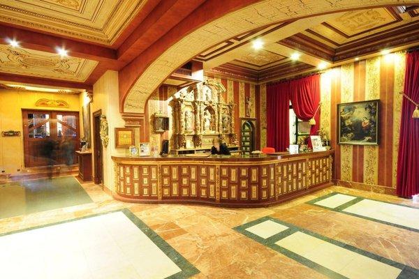 Hotel Spa Convento I - фото 11