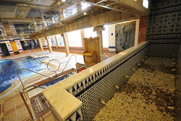 Hotel Spa Convento I - фото 12