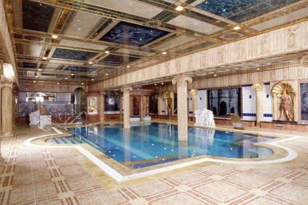 Hotel Spa Convento I - фото 15