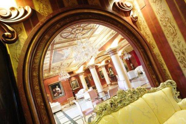 Hotel Spa Convento I - фото 18