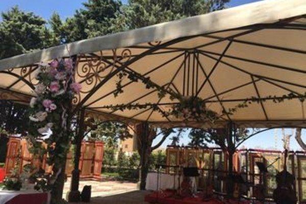 Hotel Spa Convento I - фото 19