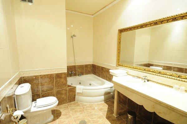 Hotel Spa Convento I - фото 6