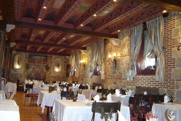 Hotel Spa Convento I - фото 8