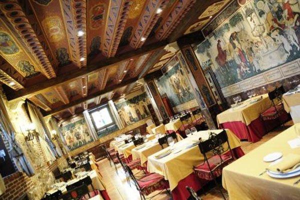 Hotel Spa Convento I - фото 9