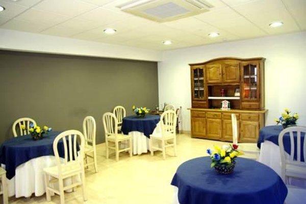 Hotel Restaurante Caracho - фото 16