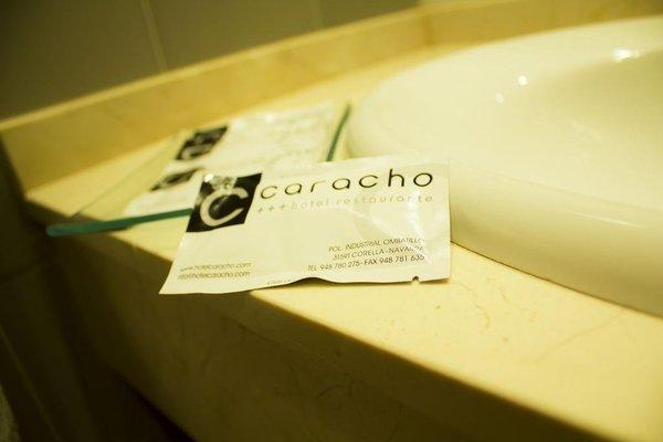 Hotel Restaurante Caracho - фото 17