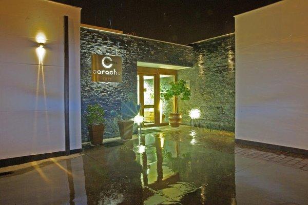 Hotel Restaurante Caracho - фото 19