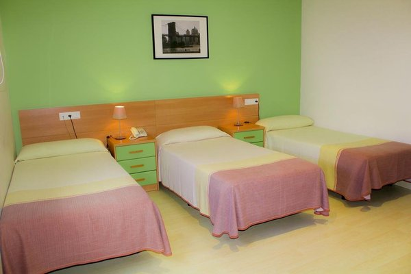 Hotel Restaurante Caracho - фото 5