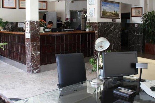 Hotel Mariano - фото 22