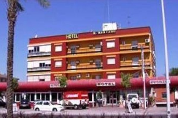 Hotel Mariano - фото 23