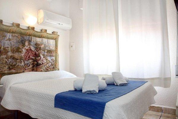 Hotel Mariano - фото 4