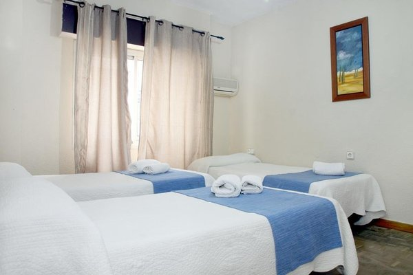 Hotel Mariano - фото 5