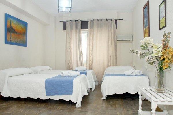 Hotel Mariano - фото 7