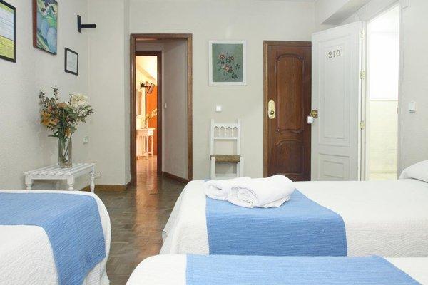 Hotel Mariano - фото 8