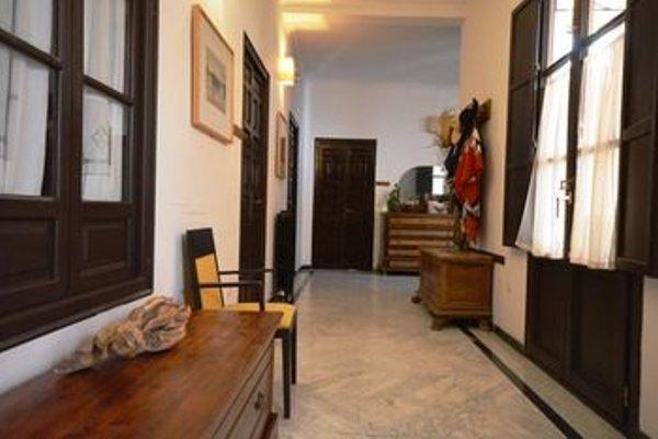 Hotel Casa de los Azulejos - фото 17