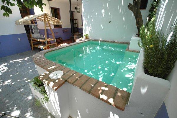 Hotel Casa de los Azulejos - фото 18