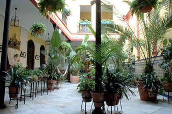 Hotel Casa de los Azulejos - фото 20