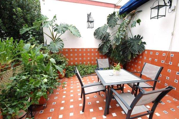 Hotel Casa de los Azulejos - фото 21