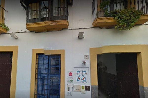 Hotel Casa de los Azulejos - фото 23