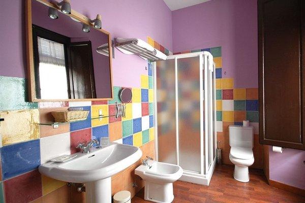 Hotel Casa de los Azulejos - фото 8