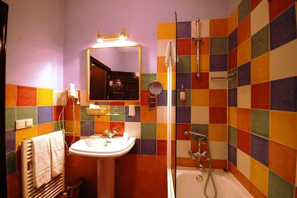 Hotel Casa de los Azulejos - фото 9