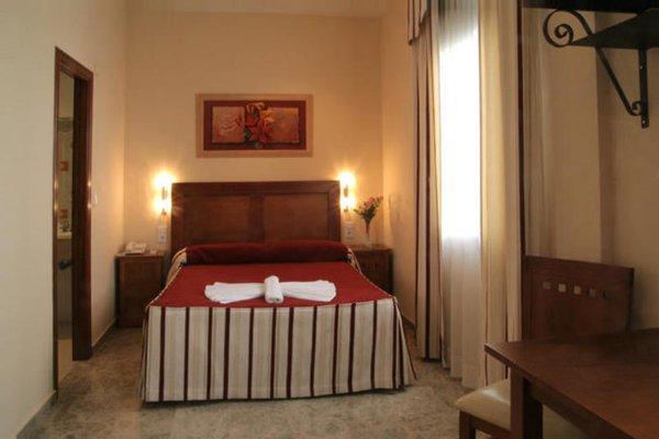 Apartamentos la Fuente - фото 18