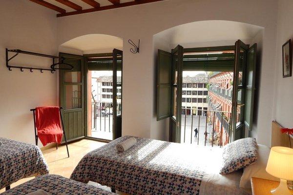 Hostel La Corredera - фото 50
